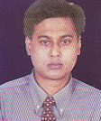 Mr. Mahbubur Rahman